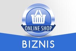 Internet prodavnica biznes