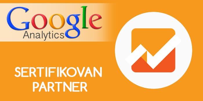 google analytics, SEO optimizacija sajta