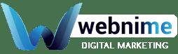 WebniMe | SEO Optimizacija i Web Dizajn Logo