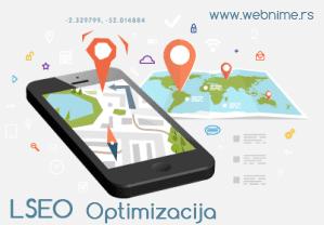 Lokalna SEO optimizacija Beograd