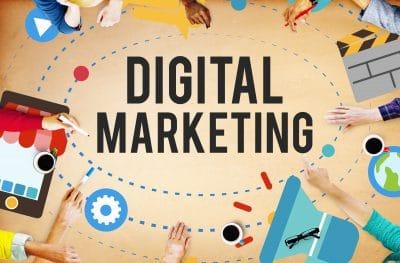 Trendovi u digitalnom marketingu