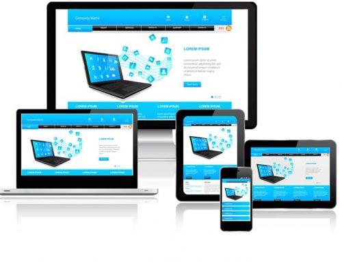 Trendovi web dizajna za mobilne uređaje za 2018.