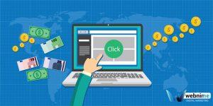Pay per click, PPC marketing