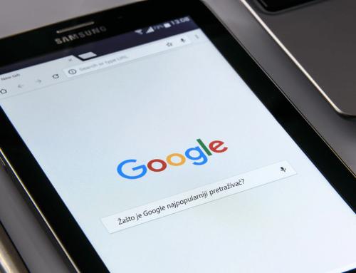 Žašto je Google najpopularniji pretraživač?