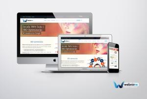 Webnime Responsive Dizajn