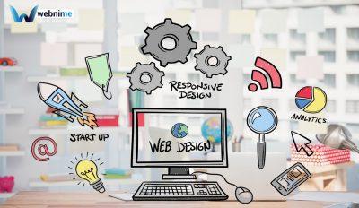 webnime responsive web dizajn